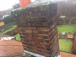 Roof Repairs On Day Rate Flashings Pointing Ridge Tiles
